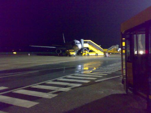 グラーツ空港