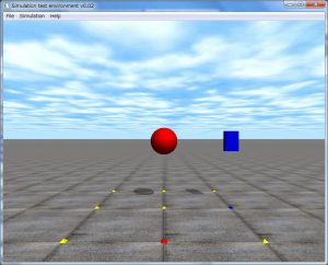 step1の実行画面