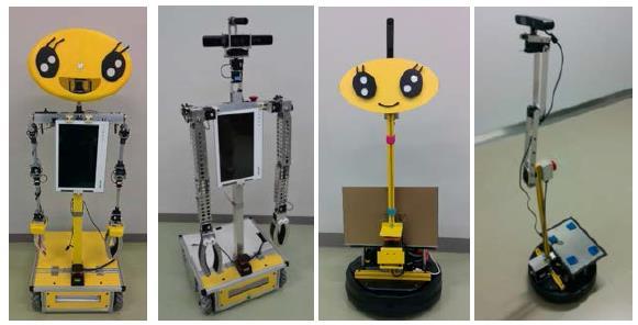 ourrobots