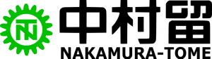 中村留WEBロゴ