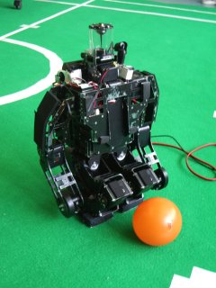 demura.net ヒューノイドロボット