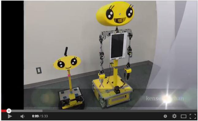 tworobots