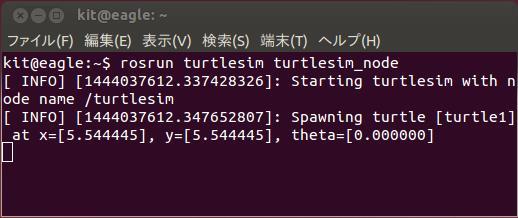 turtlesim_node