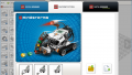 PD実践:LEGO