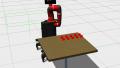 Sawyer:プログラムでロボットを動かす方法