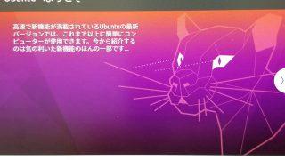 Ubuntu20.04:インストールと設定