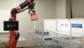 金沢工業大学、産学連携でロボットが操作する次世代スライド棚の共同研究を開始
